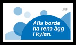 Pelle&Lisa / Norrlandsägg - Rena ägg