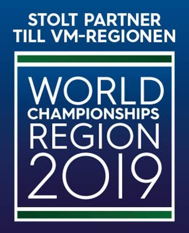 World Championships Region 2019