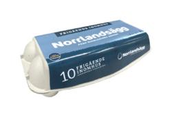 Norrlandsägg 10-pack