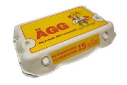 Yttertavle 15-pack ägg